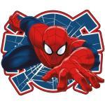 Poduszka Spiderman 02, 34 x 30 cm