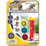 Projektor- latarka dinozaury, brainstorm