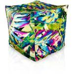 Pufa Podnóżek Tropic Cubo