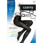 Rajstopy Body Relax (40den) - nogi odpoczywają