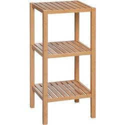Regał bambusowy 3 półki