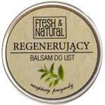 Regenerujący balsam do ust 15ml - Fresh & Natural