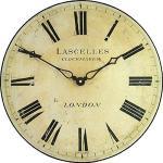 Roger Lascelles, Klasyczny zegar ścienny Lascelles