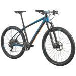 Rower górski MTB TORPADO Nearco N XTM17 27.5 cala męski Czarno-niebieski