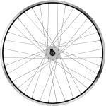 """Ryde Rigida Zac 2000 Front Wheel 28"""" 9x100mm, czarny 2021 Piasty miejskie i trekkingowe"""