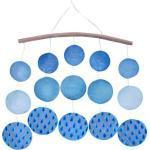Niebieskie Wisiorki na Święta marki Signes Grimalt w rozmiarze uniwersalnym