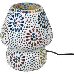 Signes Grimalt Lampki nocne Mushroom Lamp Mosaic Signes Grimalt