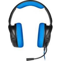 Słuchawki CORSAIR HS35 Niebieski