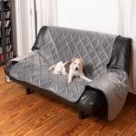 Smartpet dwustronna narzuta na sofę - Dł. x szer.: 170 x 298 cm (na sofę 3-osobową)