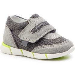 Sneakersy BARTEK - 51949/SA1 Szary