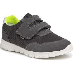 Sneakersy BARTEK - 58789-1SZ Szary