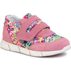 Sneakersy BARTEK - 71949/S19 Róż