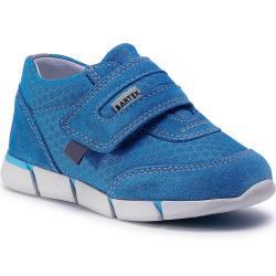 Sneakersy BARTEK - 71949-SAD Niebieski