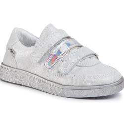 Sneakersy BARTEK - 75651/1R1 Biały