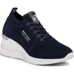 Sneakersy MUSTANG - 1303-304-820 Navy