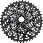 SRAM X01 XG-1195 Kaseta rowerowa 11-rzędowa 10-42 zęby, czarny 10-42T 2021 Kasety