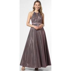 Suddenly Princess - Damska sukienka wieczorowa, różowy