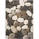 Szary dywan Universal Pebble, 120x170 cm