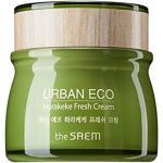 The SAEM Urban Eco Harakeke Fresh Cream gesichtscreme 60.0 ml