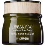 The SAEM Urban Eco Harakeke Root Cream gesichtscreme 60.0 ml