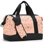 Torba allrounder M Reisenthel kids cats and dogs rose (RIX3064)