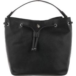 Torebka U.S. Polo Assn. Jones Bucket Bag Pu Black BIUJE4945WVP000 (US25-a)