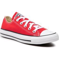 Trampki Converse - All Star Ox M9696c Red