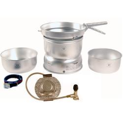 Trangia 25-1 UL ALU Storm Cooker Ultralight Aluminum with Gas Burner 2021 Kuchenki turystyczne