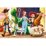 Trefl Puzzle Toy Story 4, 100 elementów