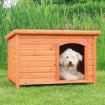 Trixie Buda drewniana dla psa - rozm.L