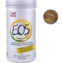 Wella EOS Coloring | Naturalna ziołowa farba do włosów kolor - Nutmeg 120g