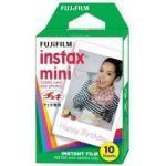 Wkład FUJIFILM Colorfilm Instax mini Glossy 10szt