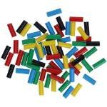 Wkłady klejowe BOSCH 2608002005 Kolorowy (70 sztuk)
