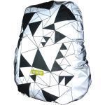 Wowow Urban Pokrowiec na plecak, silver 2020 Akcesoria do plecaków i toreb