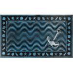 Wycieraczka gumowa Podwodny morski świat, 40 x 60 cm