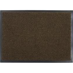 Wycieraczka wewnętrzna Mars brązowy 549/017, 90 x 150 cm