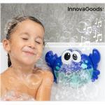 Zabawka do kąpieli produkująca bańki mydlane innovaGoods