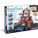Zabawka interaktywna CLEMENTONI Laboratorium Kodowania Robo Maker 50523