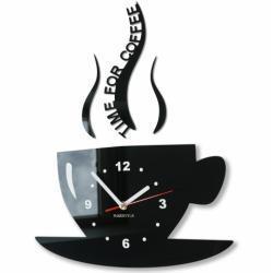 Zegar kuchenny filiżanka