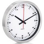 Zegar ścienny Era Blomus biały 40 cm (B63211)