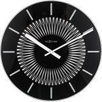 Zegar ścienny pulsujący Radial Nextime 35 cm (8639)