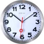Zegar ścienny Station Arabic Nextime 35 cm (3999 AR)