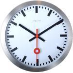 Zegar ścienny Station Nextime 35 cm (3999 ST)